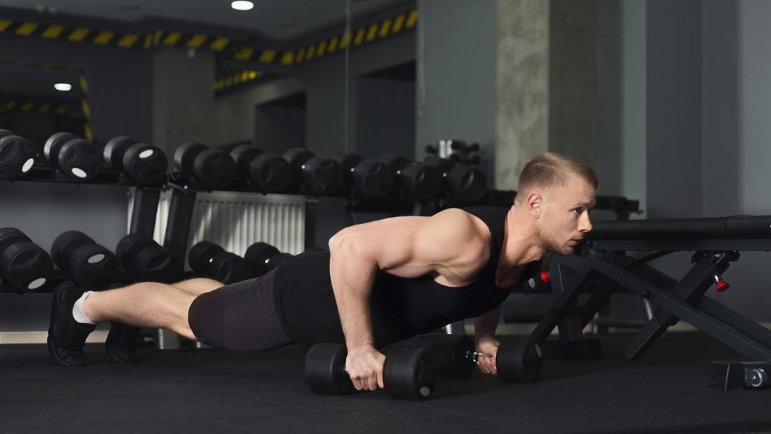 Bodybuilding fonctionnel