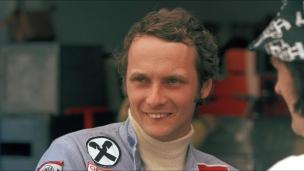 Niki Lauda : une carrière légendaire et rocambolesque