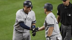 Yankees 7 - Orioles 5