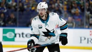 La fin pour Thornton et Karlsson à San Jose?