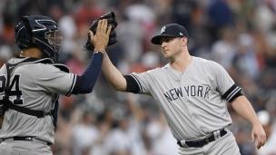 Yankees 6 - Orioles 5