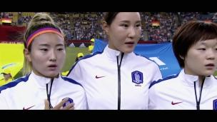 La République de Corée vise la progression