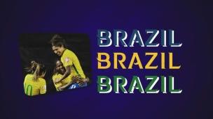 Soulever le trophée, le seul objectif du Brésil