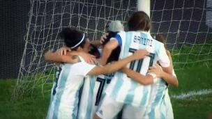 12 longues années d'attente pour l'Argentine