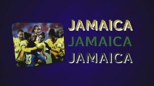 Jamaïque, la perle du soccer des Caraïbes