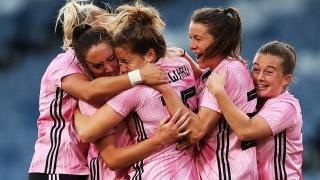 Équipe féminine soccer de l'Écosse, 2019
