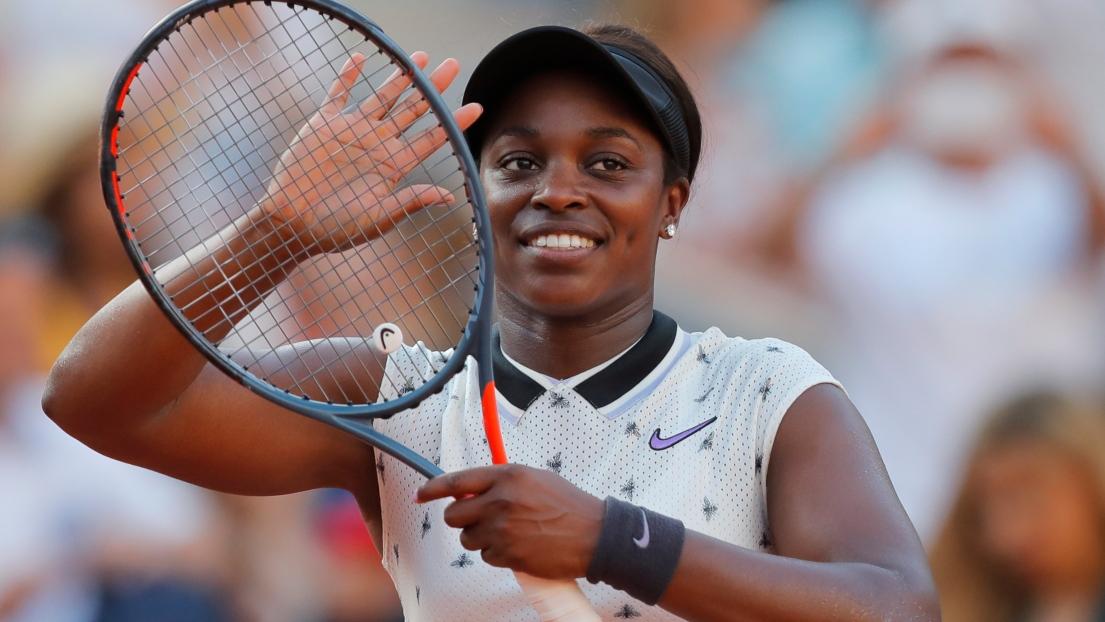 Stephens garde le cap — Roland-Garros