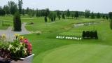 Le Club de golf de Gentilly compte désormais sur un neuf trous.