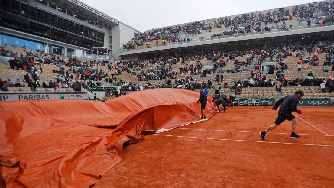 Et de 12 pour un Nadal indestructible — Roland-Garros H