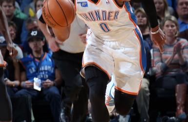 Apr�s Durant, au tour de Westbrook