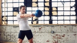 Culrutisme fonctionnel - kettlebell swing