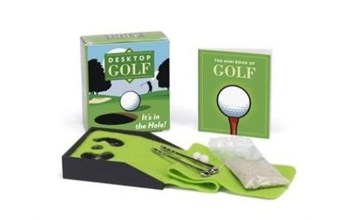 Golf bureau