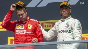 Vettel : un règlement mal appliqué