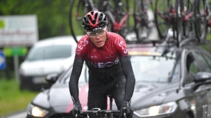 Chris Froome ratera le Tour de France