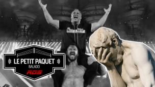 Balado : la WWE n'essaye même plus