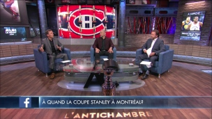 À quand la Coupe Stanley à Montréal?