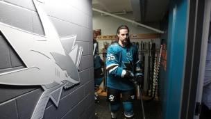 Karlsson demeure avec les Sharks