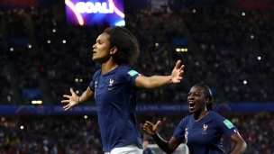 Nigéria 0 - France 1