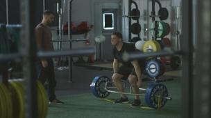 Les combattants : l'importance du bon entraînement pour le bon sport