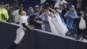 Rays 3 - Yankees 6