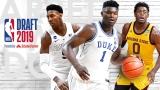 Repêchage NBA 2019