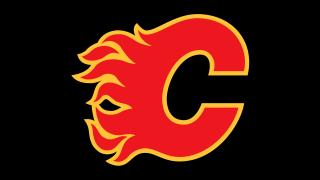 Logo Calgary Flames