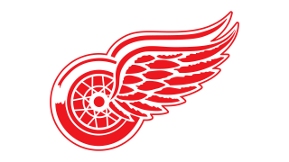 Logo Detroit Red Wings