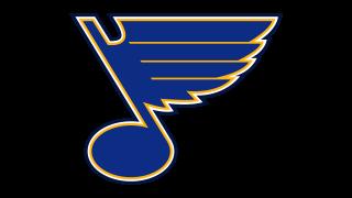 Logo St Louis Blues