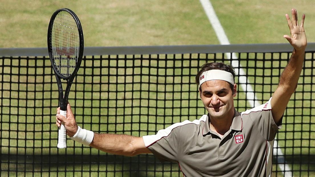 Nadal critique le choix des têtes de série favorable à Federer — Wimbledon