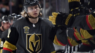 Karlsson toucherait le gros lot à Vegas