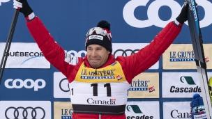 Top-5 : Exploits sportifs québécois de la dernière année