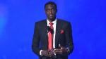 NBA : Pascal Siakam joueur le plus amélioré