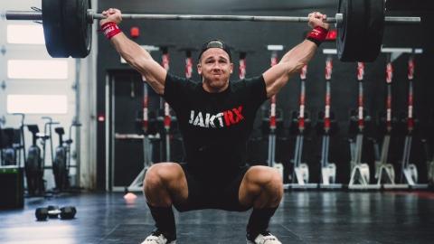 Jeux CrossFit 2020 : huit Canadiens présents