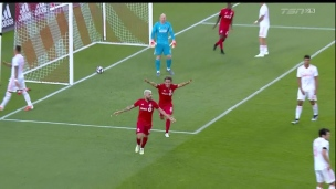 Toronto FC 3 - Atlanta United 2