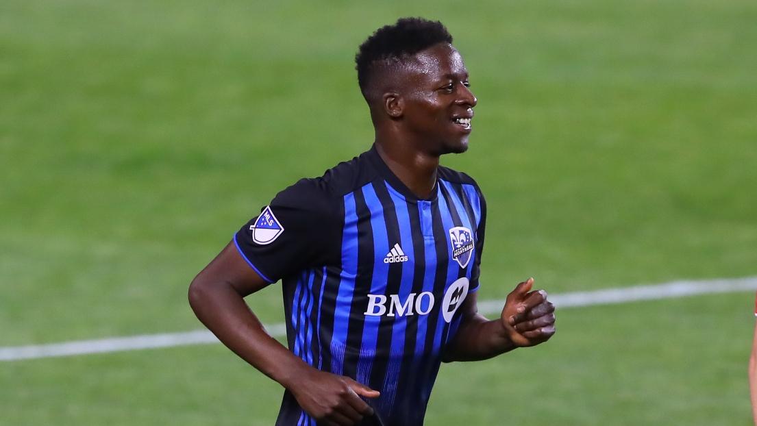 Foot - Transferts - Transferts : Zakaria Diallo (Impact Montréal) signe à Lens