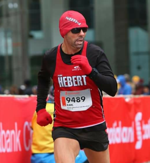 Karl Hebert#5