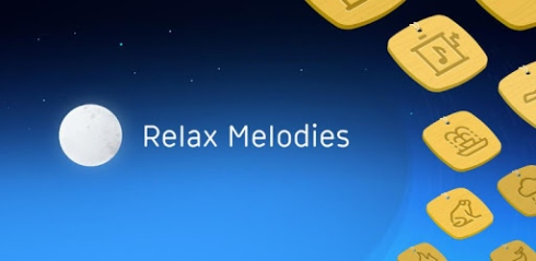 Relax Melodies #1