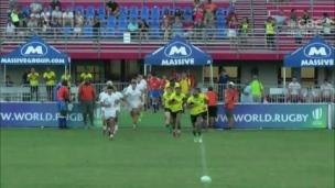 Le Canada se qualifie pour les Jeux Olympiques de Tokyo en Rugby