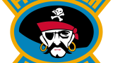 Pirates de Pittsburgh LNH logo