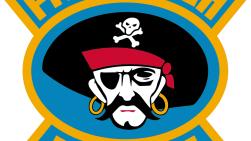 Pirates de Pittsburgh LNH logo