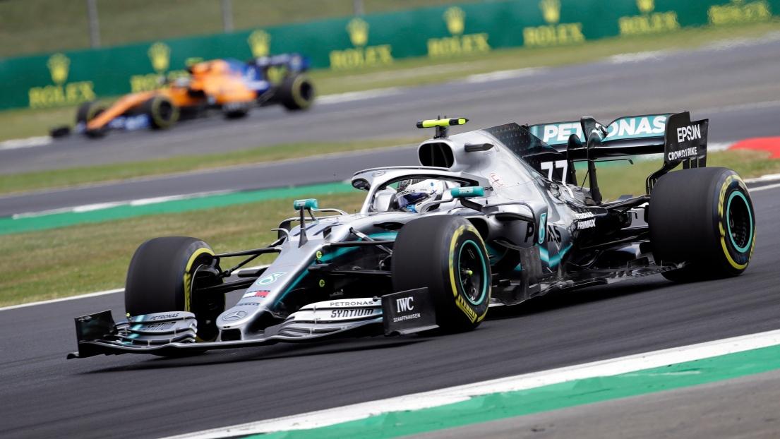 Formule 1 : Suivez EN DIRECT le GP de Grande-Bretagne