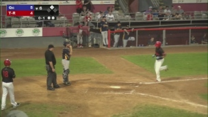 Capitales 5 - Aigles 7