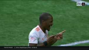 Atlanta United 5 - Dynamo 0