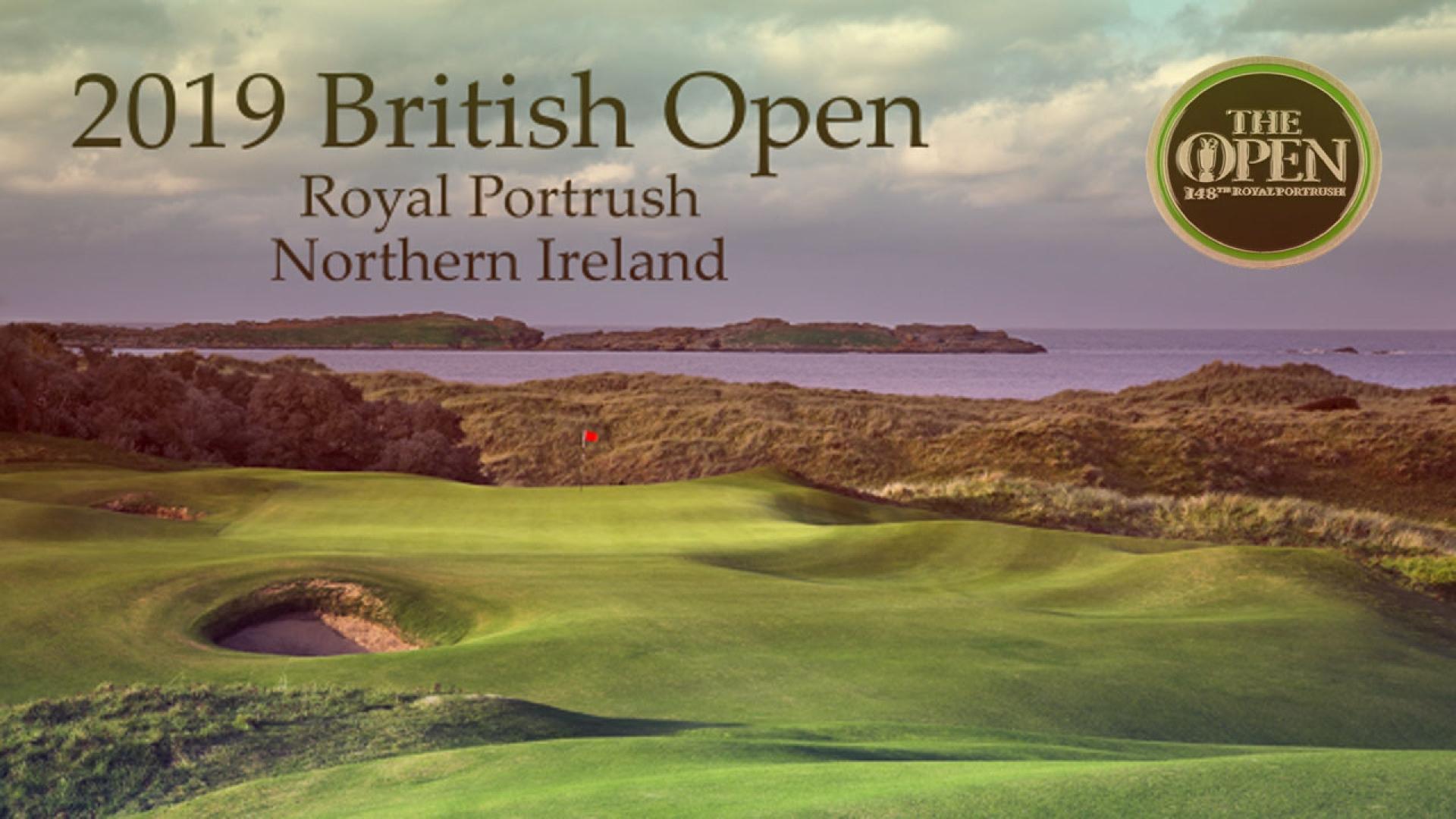 Club Royal Portrush, Irlande du Nord