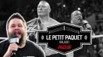 Balado : Brock Lesnar retrouve son championnat