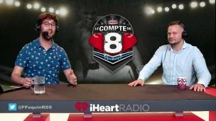 Le compte de 8 : le matchmaking expliqué
