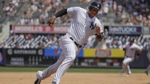 Rockies 5 - Yankees 11