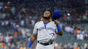 Blue Jays 7 - Tigers 5