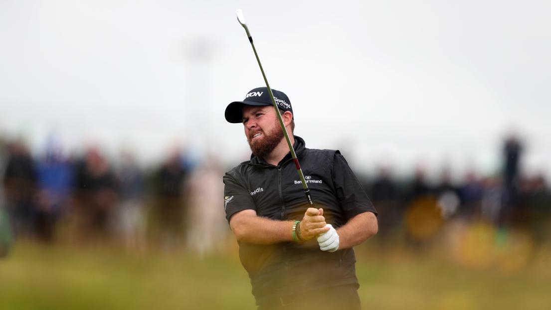 L'Irlandais Shane Lowry remporte le British Open, son 1er titre majeur