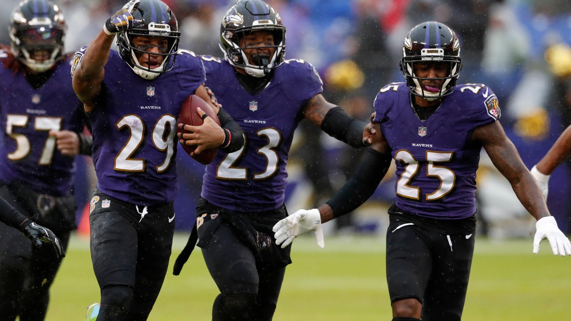 Ravens de Baltimore